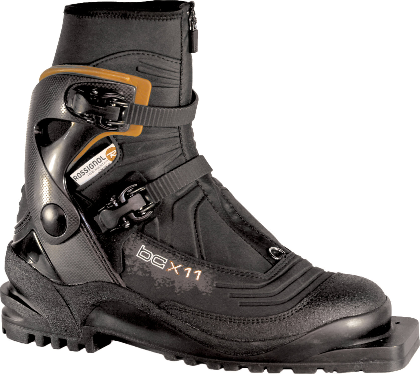 Rossignol Bc X11 Cross Country Ski Boots