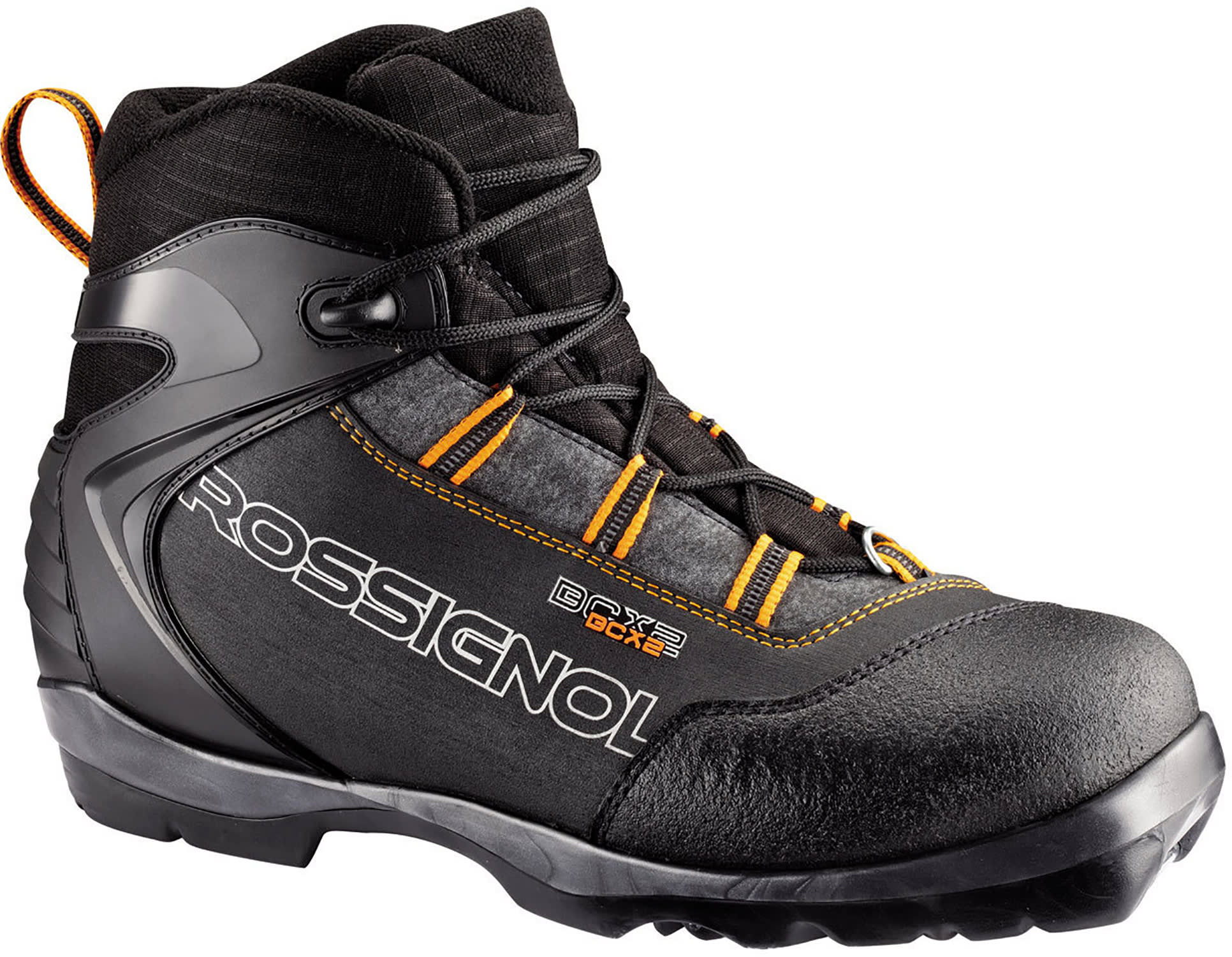 Rossignol Bc X 2 Xc Ski Boots Sz 10 Mens