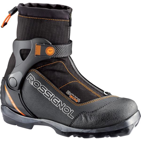 Rossignol Bc X 6 Xc Ski Boots Kids Youth