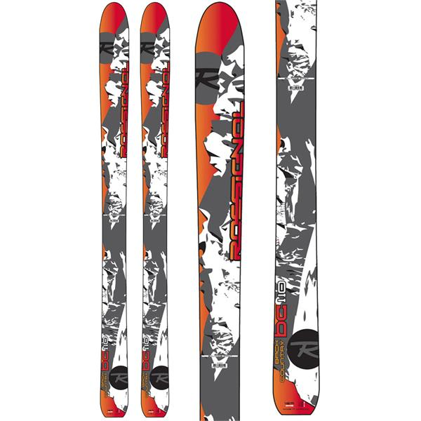 Rossignol BC 110 XC Skis