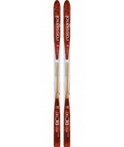 Rossignol BC 90 Positrack Cross Country Skis