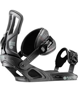 Rossignol Cage V1 Snowboard Bindings