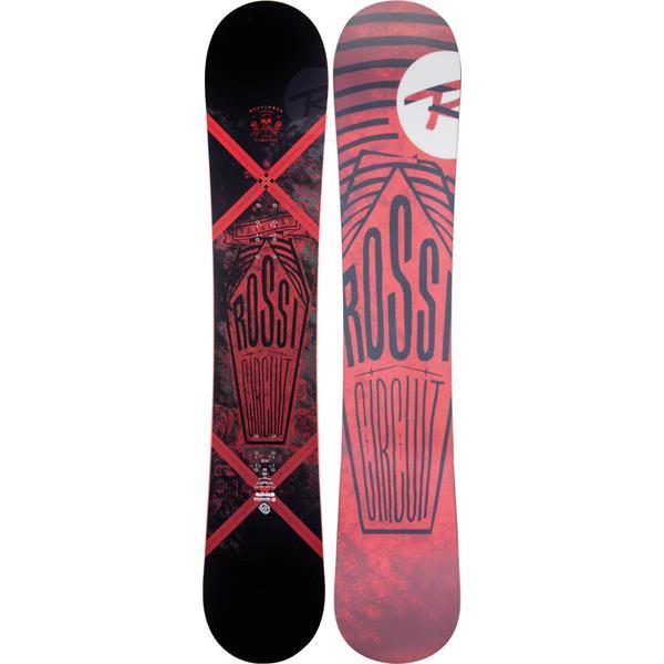 Rossignol Circuit Amptek Snowboard