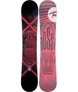 Rossignol Circuit Amptek Wide Snowboard