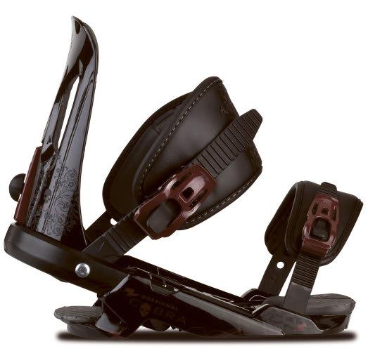 Rossignol Cobra V1 Snowboard Bindings