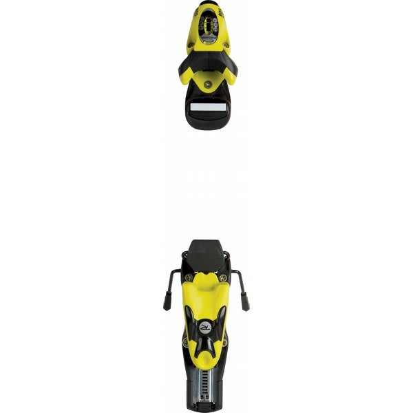 Rossignol Comp J 45 Ski Bindings
