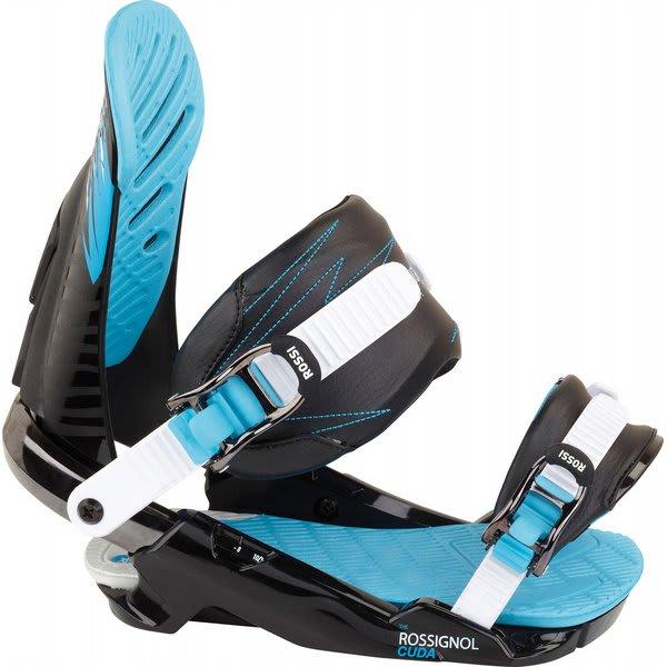 Rossignol Cuda V1 Snowboard Bindings