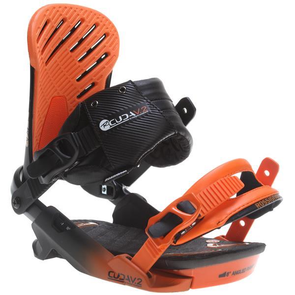 Rossignol Cuda V2 Snowboard Bindings