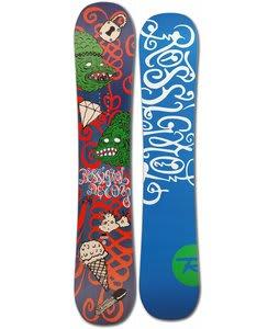 Rossignol Decoy Midwide Snowboard 157