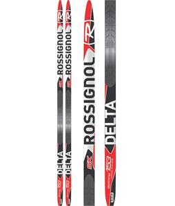 Rossignol Delta Skating Jr NIS XC Skis