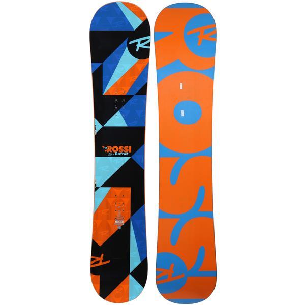 Rossignol District Amptek Wide Snowboard