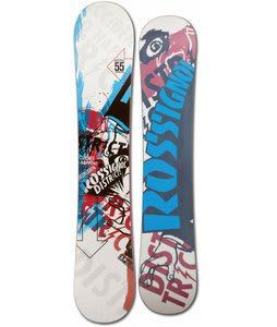 Rossignol District Midwide Snowboard 156