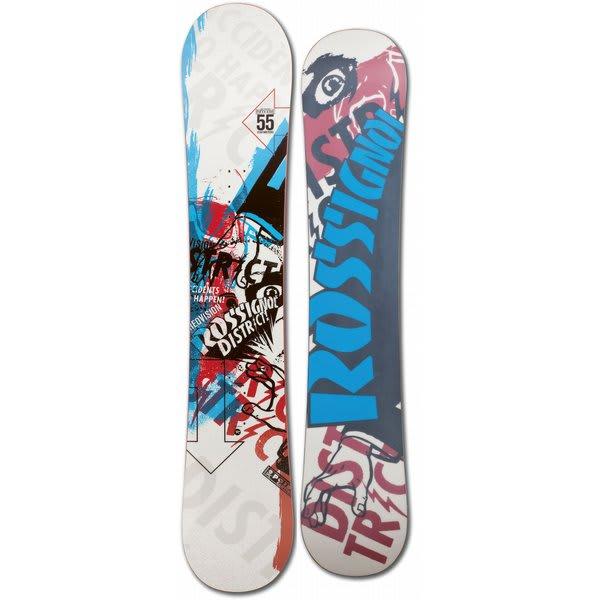 Rossignol District Midwide Snowboard