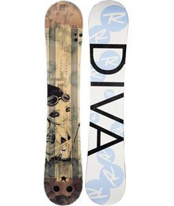 Rossignol Diva Magtek Snowboard 144