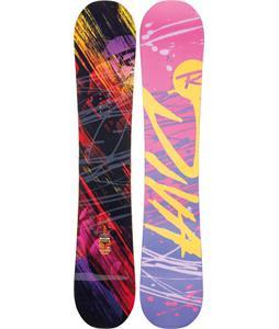 Rossignol Diva Magtek Snowboard