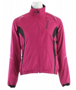 Rossignol Escape Cross Country Ski Jacket Fushia