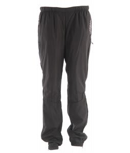Rossignol Escape Cross Country Ski Pants Black