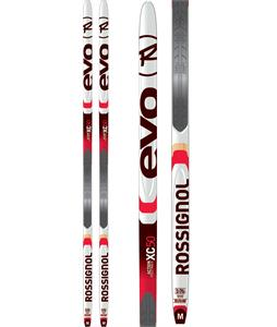 Rossignol Evo Action 50 NIS Positrack XC Skis