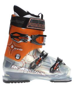 Rossignol Evo 100 Ski Boots Transparent