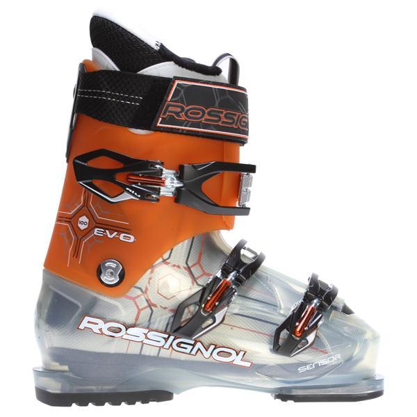 Rossignol Evo 100 Ski Boots