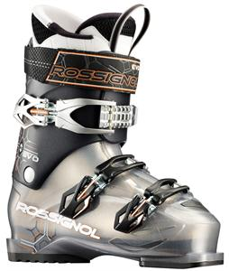 Rossignol Evo 80 Ski Boots Black Transparent