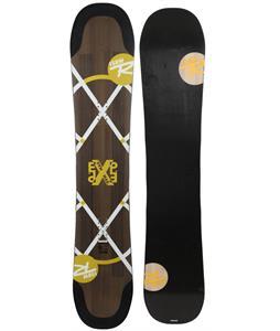 Rossignol EXP Magtek Wide Snowboard