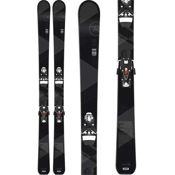 On Sale Rossignol Experience 100 TI Skis W/ Axial3 120