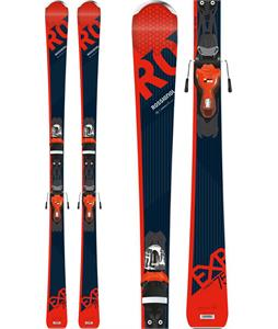 Rossignol Experience 75 Carbon Skis w/ XPress 10 Bindings