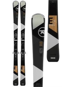 Rossignol Experience 75 Skis w/ Xelium 100 Bindings