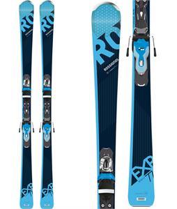 Rossignol Experience 77 Basalt Skis w/ XPress 11 Bindings