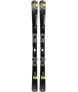 Rossignol Experience 83 Skis w/ Axium 120L Bindings