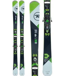 Rossignol Experience 84 HD Skis w/ Konect SPX 12 Dual WTR Bindings