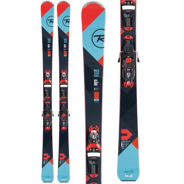 Rossignol Experience 88 HD Skis w/ Konect SPX 12 Dual WTR Bindings