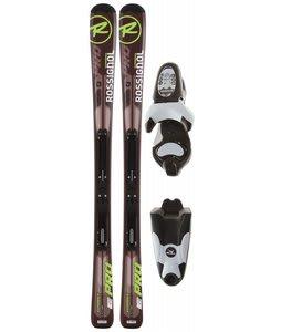 Rossignol Experience Jr Skis w/ Xelium 45 S Bindings