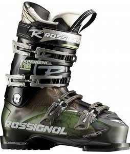 Rossignol Experience Sensor 110 Ski Boots Green/Black