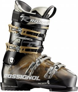 Rossignol Experience Sensor2 120 Ski Boots Bronze/Black