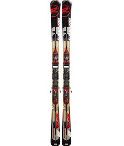 Rossignol Experience 74 Carbon Tp12 Skis w/ Axium 100L Bindings
