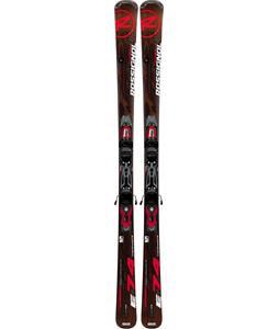 Rossignol Experience 74 Composite Xelium Skis w/ Xelium 100L