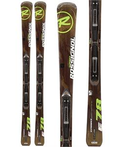 Rossignol Experience 78 Skis