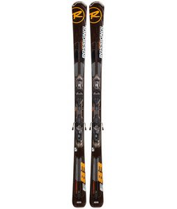 Rossignol Experience 83 Tpx Skis w/ Axium 120 Bindings