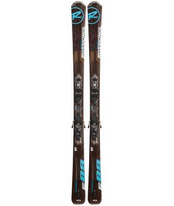 Rossignol Experience 88 Tpx Skis w/ Axium 120 Bindings