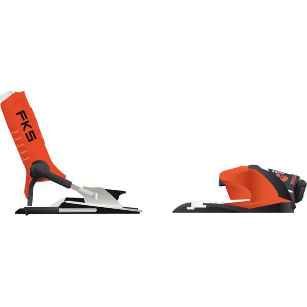 Rossignol FKS Dual WTR 140 Ski Bindings