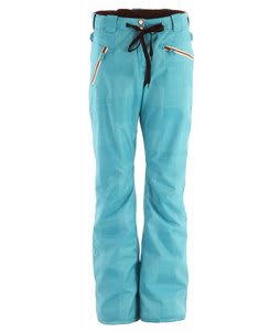 Rossignol Flared Fire Ski Pants Imperfect Opal