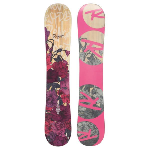 Rossignol Frenemy Magtek Snowboard