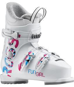 Rossignol Fun Girl J3 Ski Boots