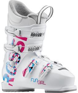 Rossignol Fun Girl J4 Ski Boots