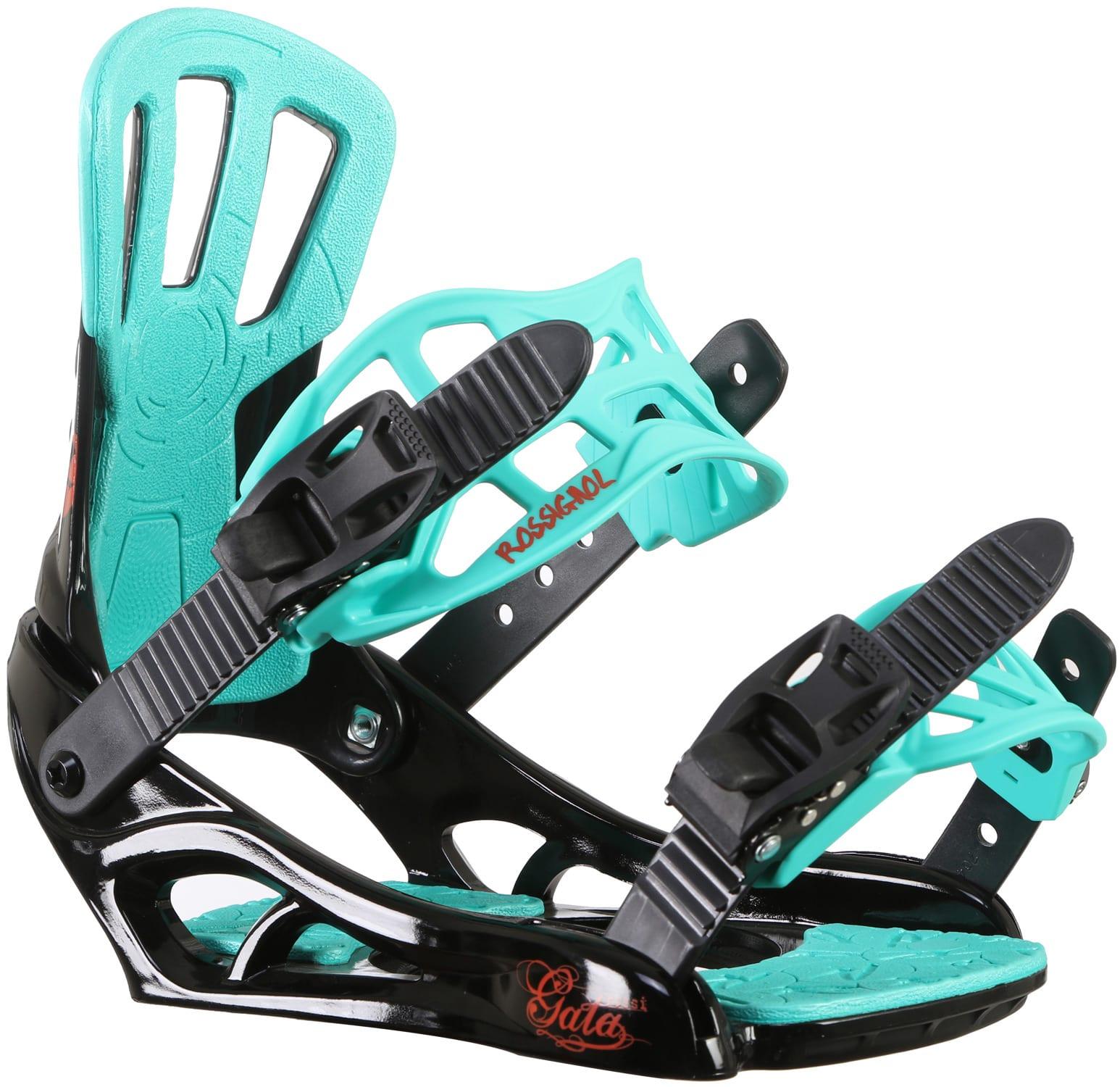 On Sale Rossignol Gala Snowboard Bindings