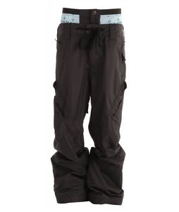 Rossignol Gluttony Ski Pants Black