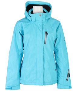 Rossignol Harmony Ski Jacket Freeze