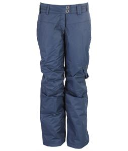 Rossignol Harmony Ski Pants Dark Denim